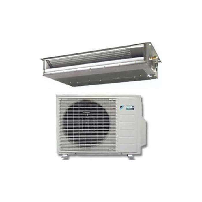 Fdxm60f rxm60m clima inverter s a s vendita on line - Clima canalizzato ...