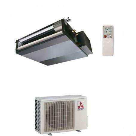 Sez kd71va clima inverter s a s vendita on line - Clima canalizzato ...