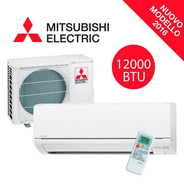 Msz dm25va clima inverter s a s vendita on line for Mitsubishi climatizzatori