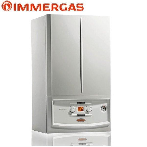Caldaia Immergas Condensazione a Metano VICTRIX TT 24 ERP 2