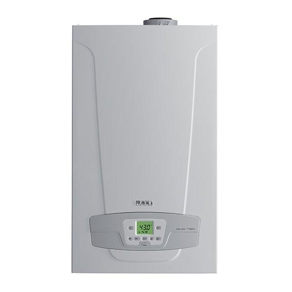 Caldaia a condensazione BAXI LUNA DUO-TEC 24 COMPACT 2