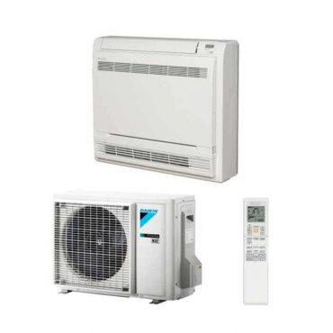 climatizzatore condizionatore Daikin Pavimento 18000 btu FVXM50F/RXM50M 24