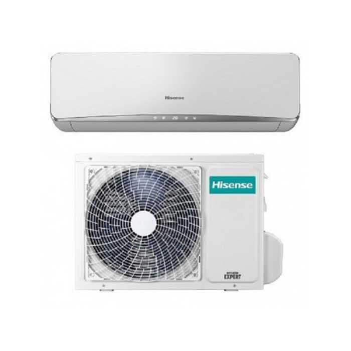 te25yd02g Climatizzatore Condizionatore Hisense NEW EASY 9000 btu TE25YD02G HISENSE NEW EASY web