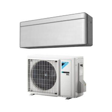 ftxa25as/rxa25a Climatizzatore/Condizionatore Daikin Modello Stylish Inverter 9000 Silver (Argento) FTXA AS 370x370  Home FTXA AS 370x370