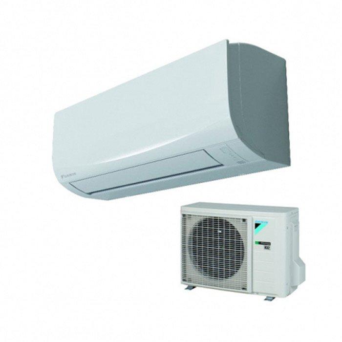 ftxf25a/rxf25a Climatizzatore/Condizionatore Daikin Modello Sensira Inverter 9000 FTXF A