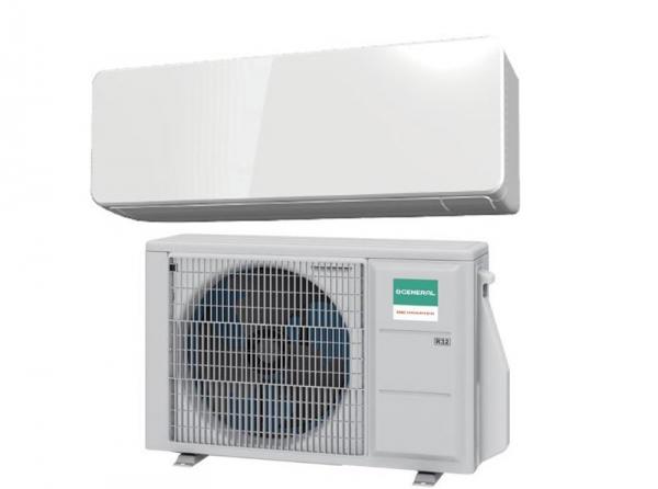 ashg14kgta Climatizzatore Condizionatore Fujitsu General monosplit parete 18000 btu ASHG14KGTA General Fujitsu ASHGKGTA 18000 600x446