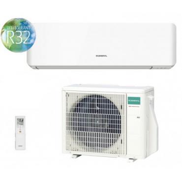 ashg12kmta Climatizzatore Condizionatore Fujitsu General monosplit parete 12000 btu ASHG12KMTA General Fujitsu ASHGKMTA 12000 370x370