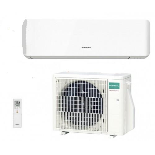 ashg09kmta Climatizzatore Condizionatore Fujitsu General monosplit parete 9000 btu ASHG09KMTA General Fujitsu ASHGKMTA 9000