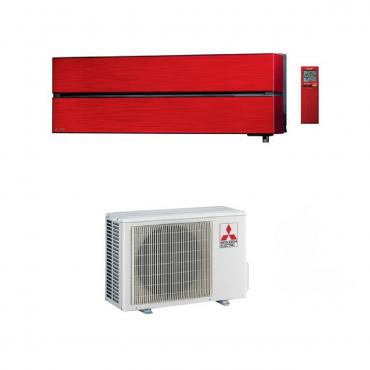 msz-ln35vgr Climatizzatore Condizionatore Mitsubishi Electric Kirigamine Style Red Monosplit parete 12000 Btu MSZ-LN35VGR Mitsubishi Kirigamine Red 12000 370x370  Home Mitsubishi Kirigamine Red 12000 370x370