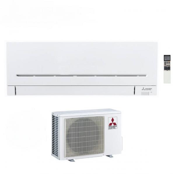 msz-ap35vg Climatizzatore Condizionatore Mitsubishi Linea Plus White 12000 btu MSZ-AP35VG Mitsubishi Linea Plus 12000 1 600x597