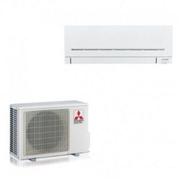 msz-ap25vg Climatizzatore Condizionatore Mitsubishi Linea Plus White 9000 btu MSZ-AP25VG Mitsubishi Linea Plus 9000 370x370