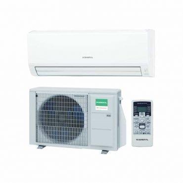 ashg24klca Climatizzatore Condizionatore Fujitsu General monosplit parete 24000 btu ASHG24KLCA ashg klca 370x370