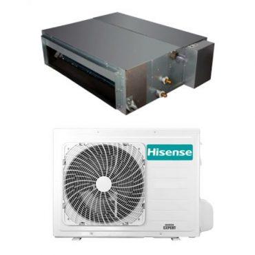 adt71ux4sll3 Climatizzatore Condizionatore Hisense Canalizzato Monosplit Canalizzato 24000 Btu ADT71UX4SLL3 Hisense Canalizzabile 24000 370x370  Home Hisense Canalizzabile 24000 370x370