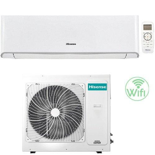 tq50ba0ag Climatizzatore Condizionatore Hisense Energy Monosplit Parete 18000 Btu TQ50BA0AG Hisense Energy 18000