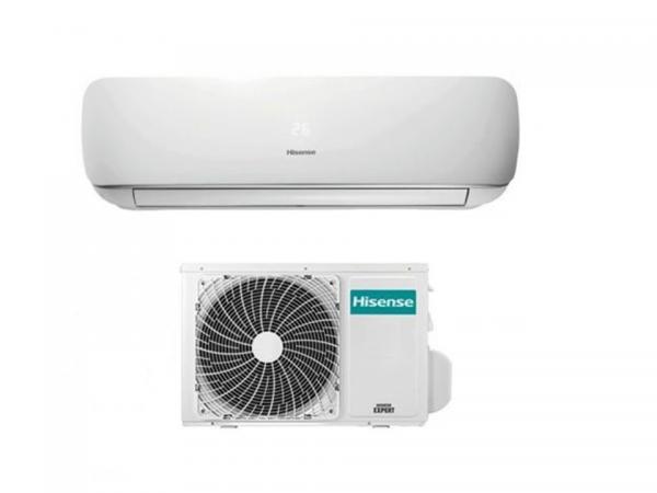 tg70bb00g Climatizzatore Condizionatore Hisense Mini Apple Pie Monosplit Parete 24000 Btu TG70BB00G Hisense Mini Apple Pie 24000 600x450