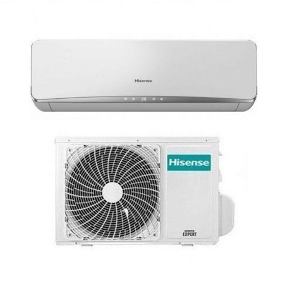 te70bb00g Climatizzatore Condizionatore Hisense New Eco Easy Monoplit Parete 24000 Btu TE70BB00G Hisense New Eco Easy 24000 1 600x600
