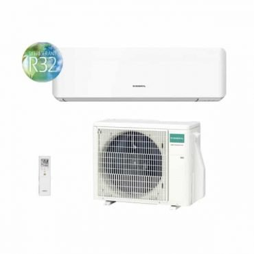 General Fujitsu – Clima-Inverter S A S | Vendita On Line