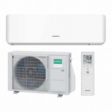 asyg12kmta/aoyg12kmta Climatizzatore/Condizionatore Monosplit Parete Fujitsu General ASHG14KMTA/AOHG14KMCA 14000 btu General Fujitsu ASHGKMTA 14000 370x370