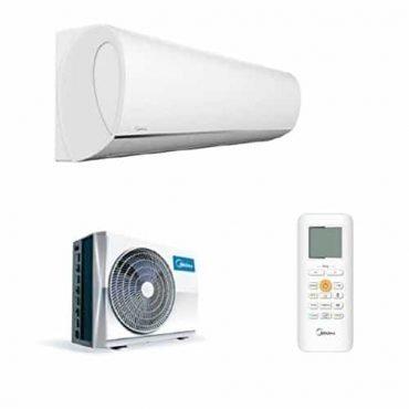 smart 18 Climatizzatore/Condizionatore Monosplit Parete Midea SMART 18 MA-18NXD0-I / MA-18-N8D0-O 18000 btu midea smart 18000 370x370  Home midea smart 18000 370x370