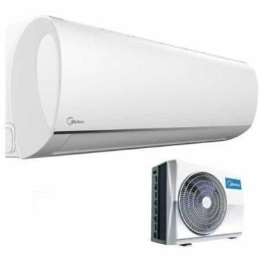 smart 9 Climatizzatore/Condizionatore Monosplit Parete Midea SMART 9 MA-09NXD0-I / MA-09N8D0-O 9000 btu midea smart 9000 370x370