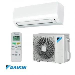 Climatizzatore/Condizionatore daikin 9000 Btu FTX25KM/RX25KM