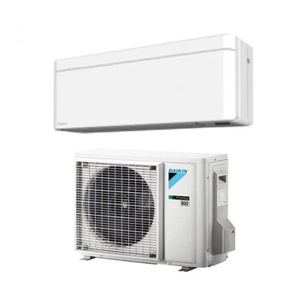 Climatizzatore/Condizionatore Daikin Modello Stylish Inverter 12000 White