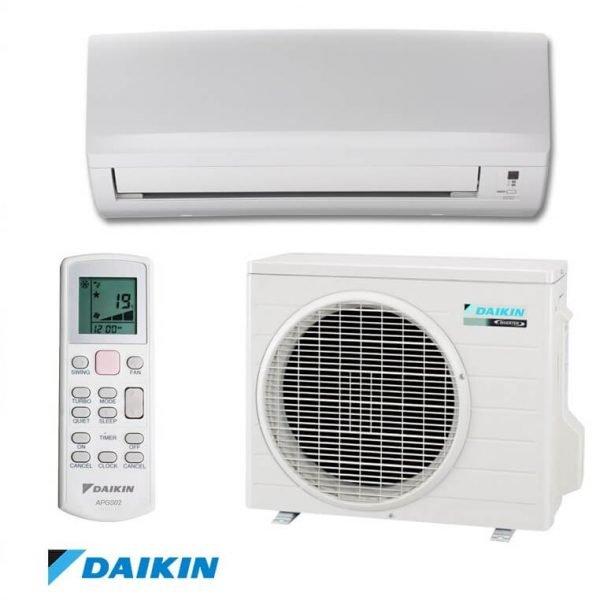 Climatizzatore Condizionatore Daikin FTXB25C/RXB25C