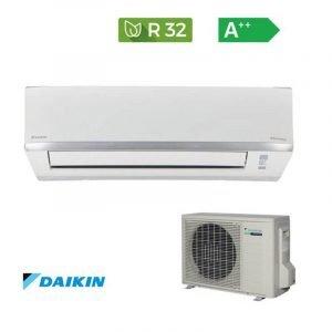 Climatizzatore/Condizionatore Daikin Eco Plus FTXC60A/RXC60A R32
