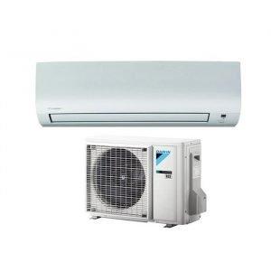 Climatizzatore/Condizionatore Daikin Modello Comfora Inverter 21000