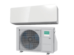 Climatizzatore Condizionatore Fujitsu General monosplit parete 18000 btu ASHG14KGTA