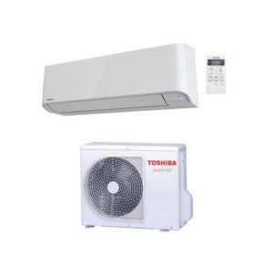 Climatizzatore/Condizionatore Toshiba Modello MIRAI GAS R32 Inverter 9000