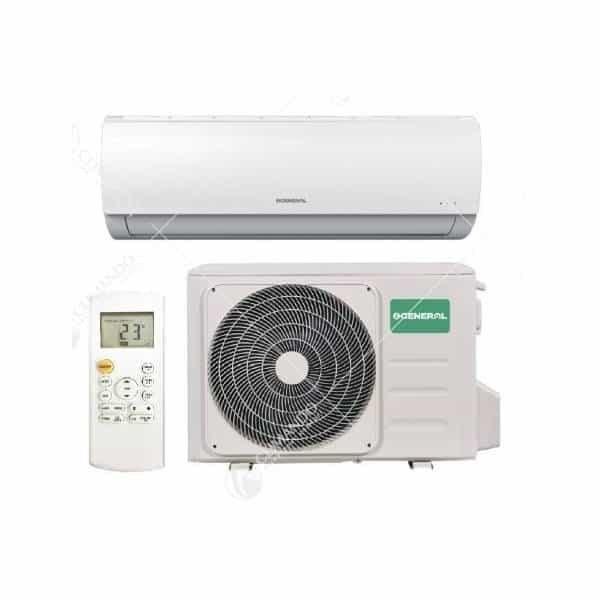 Climatizzatore/Condizionatore Fujitsu General Monosplit Parete  9000 btu ASHA09KLWA / AOHA09KLWA 2