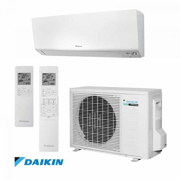 Climatizzatore Condizionatore Daikin parete 12000 btu Perfera Wall FTXM35R/RXM35R nuovo modello 2021 FTXM35R RXM35R con wifi incluso 2